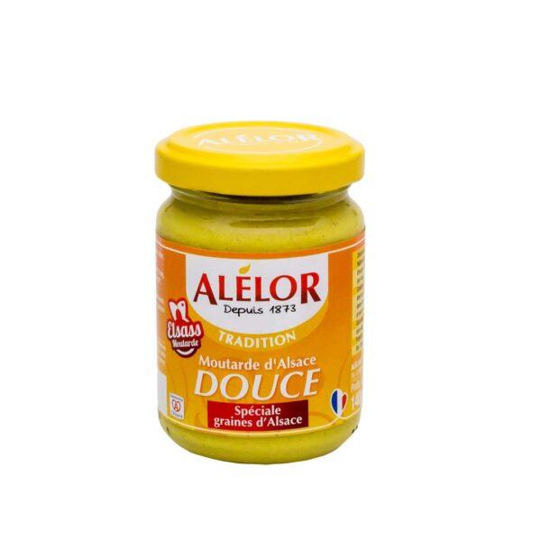 Moutarde d'Alsace