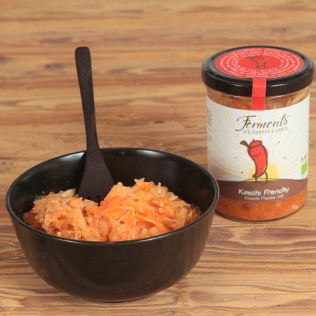Frenchy Kimchi ms
